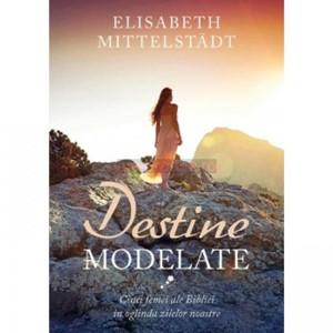 Destine modelate. Cinci femei ale Bibliei în oglinda zilelor noastre