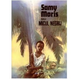 Samy Moris sau Micul negru