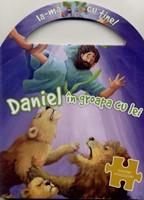 Daniel în groapa cu lei