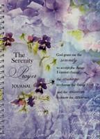 Jurnal - The Serenity Prayer