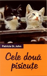 Cele două pisicuţe