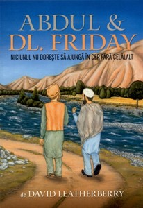 Abdul & Dl. Friday
