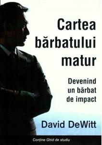 Cartea bărbatului matur