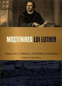 Moştenirea lui Luther