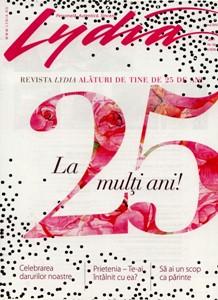Revista Lydia - Nr. 50