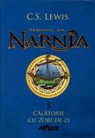 Cronicile din Narnia - Călătorie cu Zori de zi, vol. 5