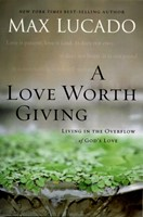 A love Worth Giving