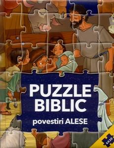 Puzzle - Povestiri alese