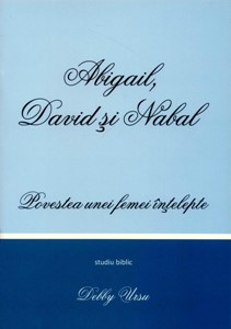 Abigail, David şi Nabal