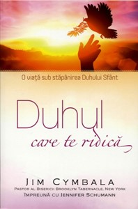 Duhul care te ridică (paperback)