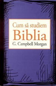 Cum să studiem Biblia