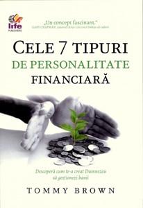 Cele 7 tipuri de personalitate financiară