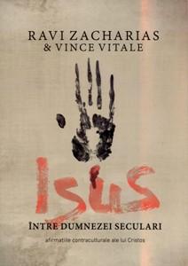 Isus între dumnezei seculari