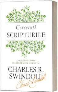 Cercetaţi Scripturile