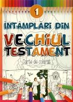 Întâmplări din Vechiul Testament - 1