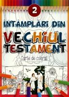 Întâmplări din Vechiul Testament - 2