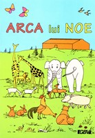 Arca lui Noe - carte cu activitati
