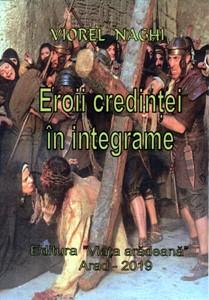 Eroii credinţei în integrame