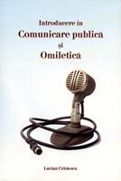 Introducere în comunicarea publică şi omiletică