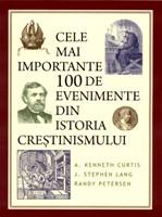 Cele mai importante 100 de evenimente din istoria crestinismului