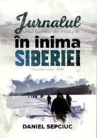 Jurnalul unui turneu de misiune în inima Siberiei