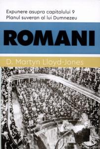 Romani cap 9 - Planul suveran al lui Dumnezeu