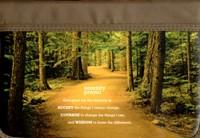 Husă de Biblie, Serenity Prayer