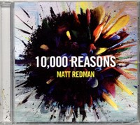 10000 Reasons CD