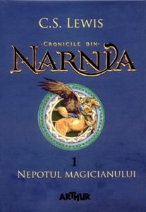 Cronicile din Narnia, vol 1, Nepotul Magicianului