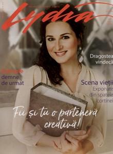 Revista Lydia nr 54