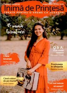 Revista Inimă de Prinţesă nr 6 - 2019