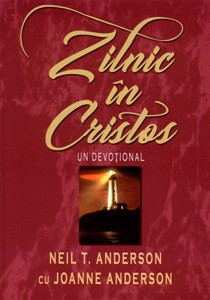 Zilnic în Cristos: un devoţional