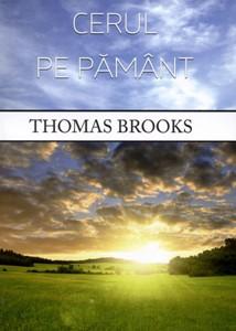 Cerul pe pământ: un tratat despre siguranţa creştină (paperback)