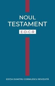 Noul Testament E.D.C.R.