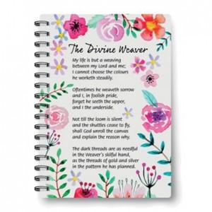 Jurnal: The Divine Weaver