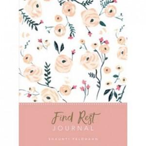 Jurnal: Find Rest