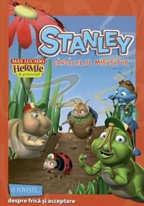 Hermie - STANLEY, gandacelul mirositor