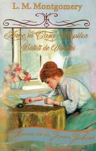 Anne in casa plopilor batuti de, vol 4 - Anne de la Green Gables