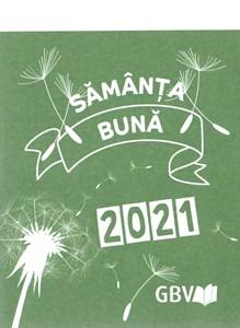 Sămânța bună 2021 de perete