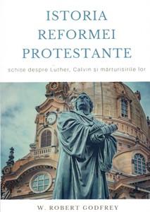 Istoria Reformei Protestante