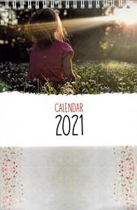 Calendar birou 2021