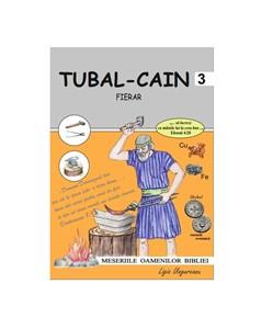 Tubal Cain - Fierar
