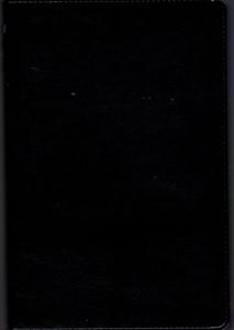 Biblia NTR negru