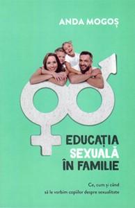 Educația sexuală în familie