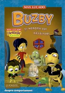 Buzby și nepoții lui bâzâitori