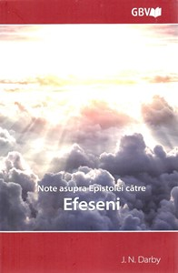 Note asupra Epistolei către Efeseni