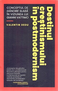 Destinul creștinismului în postmodernism