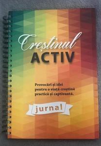Jurnal - Creștinul activ