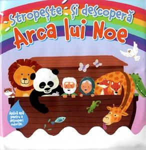 Stropește și descoperă Arca lui Noe