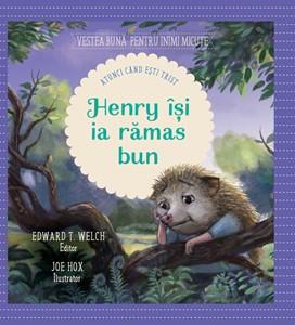 Henry își ia rămas bun